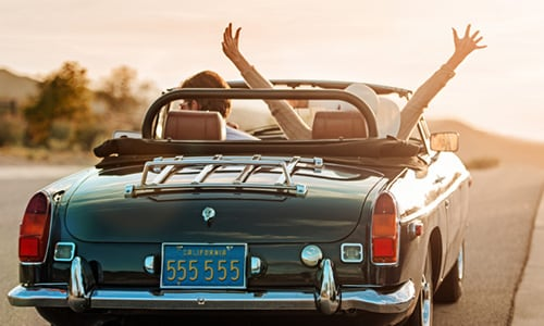 #Great8 Ways to Rock that Impromptu Road Trip