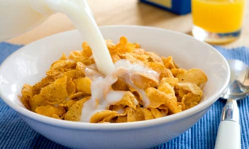 #Great8 Things You Can Make with Cornflakes