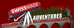 Swiss Made Adventures