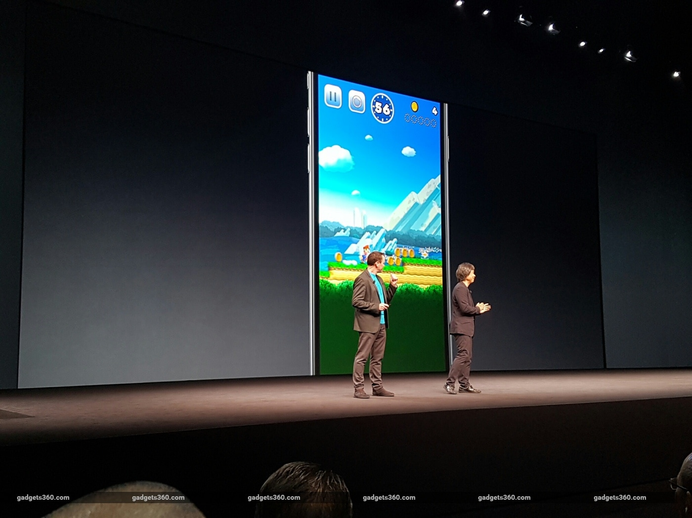 Nintendo Announces Super Mario Run for iOS | Technology News