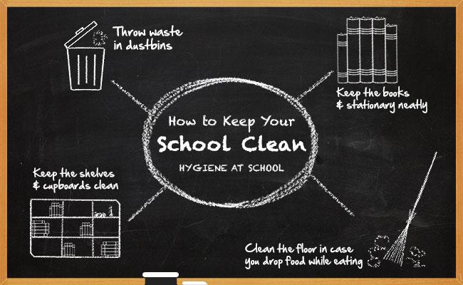 qualities of a good school