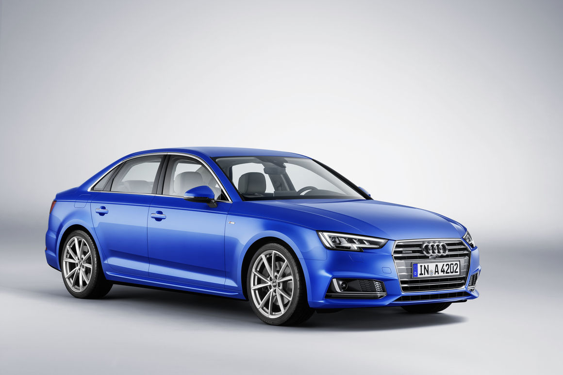 New Generation Audi A4 India Launch: Highlights