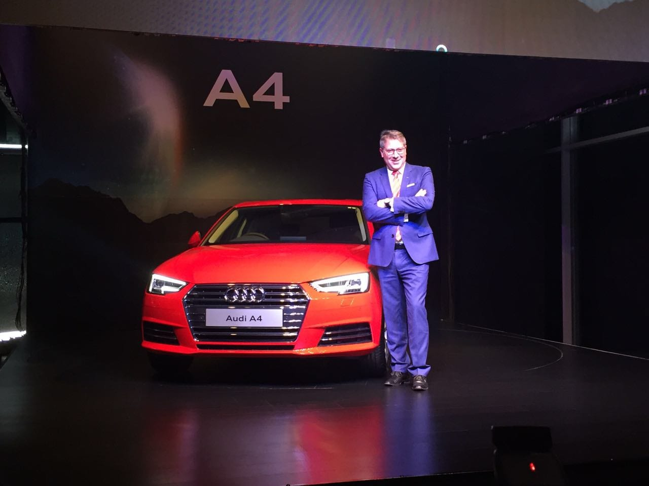 audi new car releaseNew Generation Audi A4 India Launch Highlights  NDTV CarAndBike