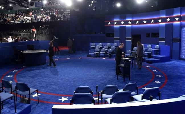 Highlights: Second US Presidential Debate