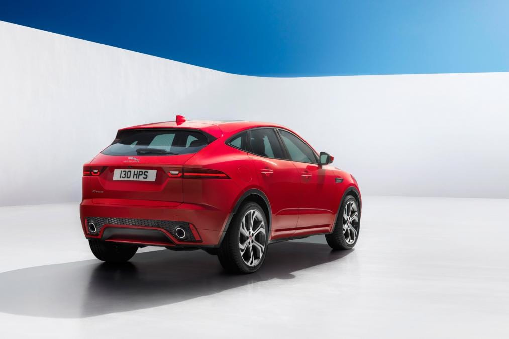 2018 jaguar i pace price. unique price in india too the competition will remain same but epace is likely  to sport a slightly larger price tag to 2018 jaguar i pace