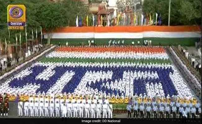 Independence Day 2017 - Live Updates