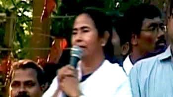 Video : Mamata's 7-day ultimatum to Maoists