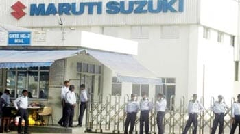 Video : Truth vs Hype: Maruti - Trouble at the plant