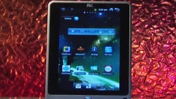 Video : Big Review: HCL Me Tablet