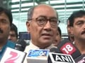 Video : Digvijaya Singh calls Sri Sri Ravi Shankar the BJP's Plan C