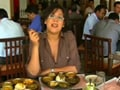 Aneesha Baig's food quest in Assam