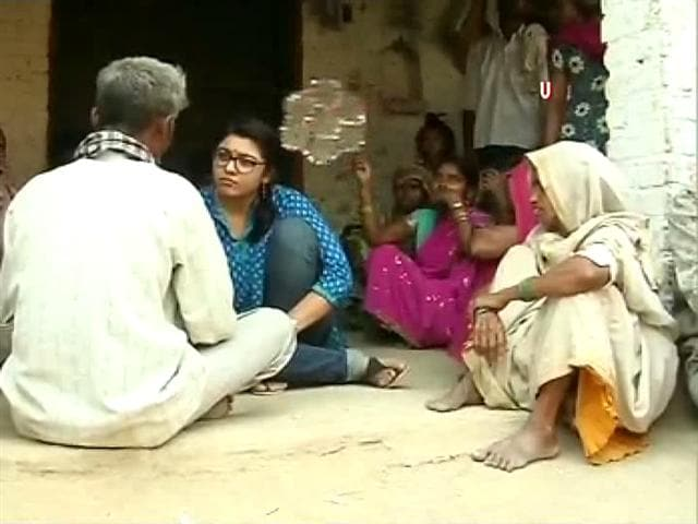 Video : Badaun Sisters' Rape: 'They Could Have Been Saved if Police Acted', Says Family