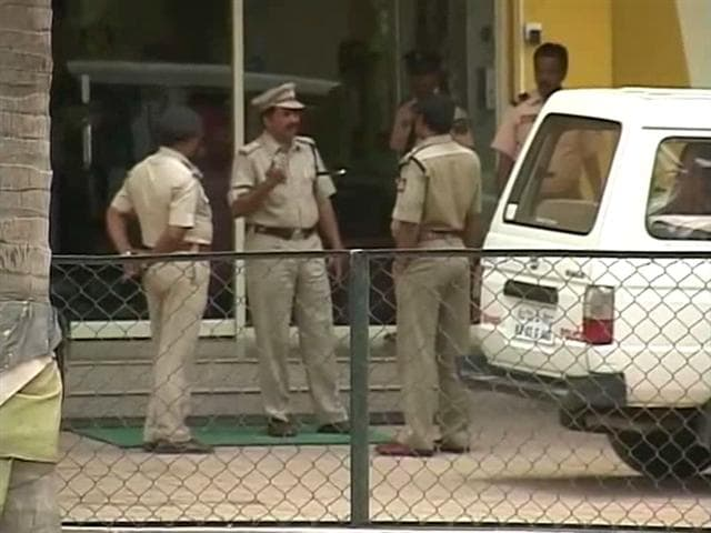 Video : Bangalore Schools to Get New Template for Security