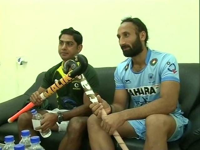 Video : Hockey Champions Trophy: India Ready to Take on Tough Challenges