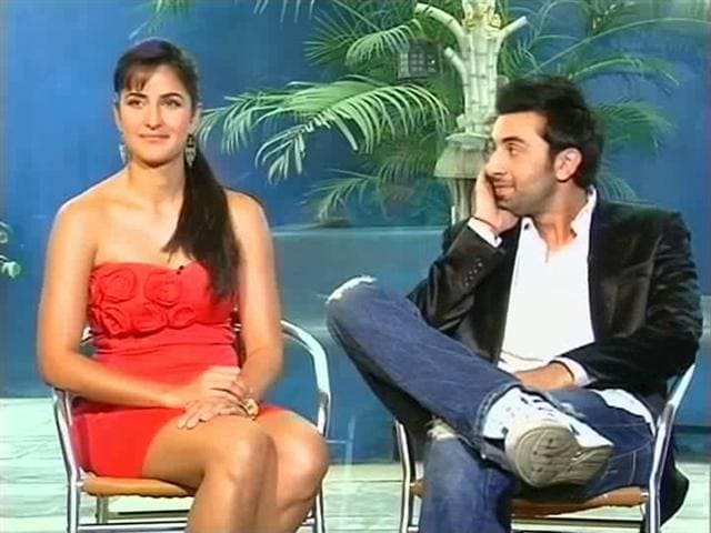 Video : Ranbir Kapoor to Celebrate Christmas Sans Katrina