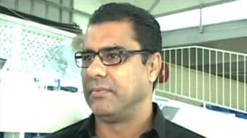 Video : Shut up and focus on cricket: Waqar to Afridi