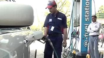 Video : Petrol pricier by Rs. 6.28 plus taxes, Mamata upset but won't quit UPA