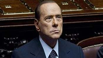 Video : Berlusconi said what?! Top 5 gaffes in a long, long list