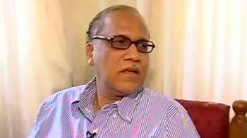 Video : Digambar Kamat: No pressure on me to resign