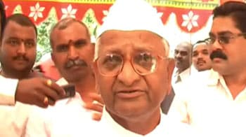 Video : Sachin should get Bharat Ratna, he has inspired many youngsters: Anna