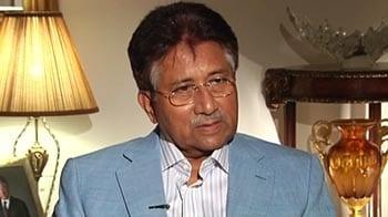 Video : मैं बेनजीर का हत्यारा नहीं : मुशर्रफ