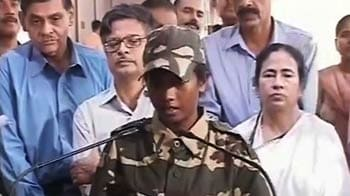 Video : To tackle with talks or force? Mamata in Maoist dilemma