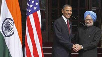 Video : Ahead of PM-Obama meet, India takes tough stand on nuclear liability law