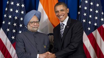 Video : Will address N-concerns within our law, PM tells Obama