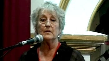 Video : Germaine Greer says tough times ahead for women in the Middle East