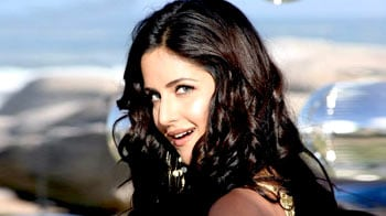 Video : Katrina is India's most dangerous celeb