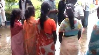 Video : Tribal women allege rape by cops in Tamil Nadu