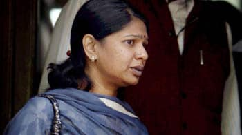 Video : 2G case: Will Kanimozhi, five others get bail today?