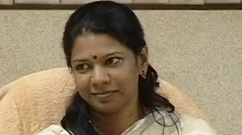 Video : Who is Kanimozhi?
