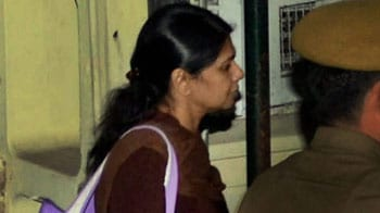 Video : 2G case: Kanimozhi gets bail after six months
