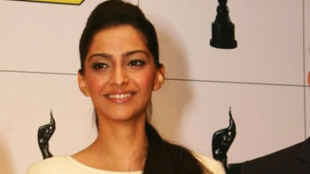 No freebies for Sonam