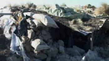 Video : Pakistan releases video of NATO airstrikes, says apology not enough