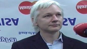 Video : New WikiLeaks 'spy files' show global surveillance industry