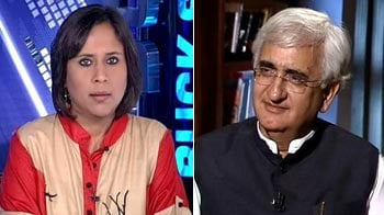 """Video : Lokpal battle: """"Fast or feast, last word with parliament"""""""