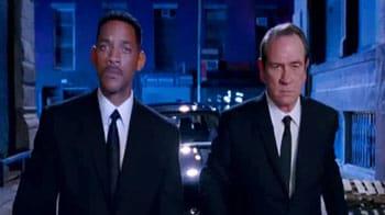 Trailer: Men In Black 3