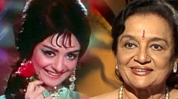 Video : Revisit the legacy of the talented Bollywood heroines of the 60's