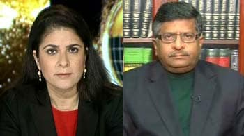 Video : Lokpal Bill: Are the BJP's objections valid?