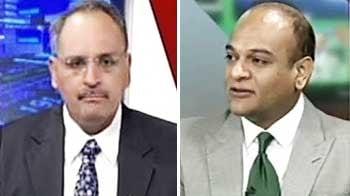Video : More downside to markets: Sandeep Bharadwaj