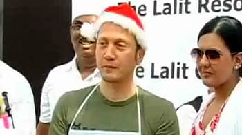 Rob Schneider's Indian Christmas