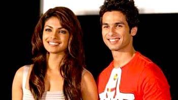 Priyanka-Shahid: Couple of the year