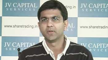Video : Traders should short sell on any rally: JV Capital Services