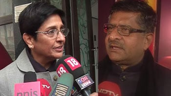 Video : Watch angry responses to govt's Lokpal farce