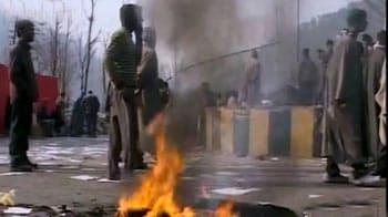 Video : छात्र की हत्या हुई : उमर