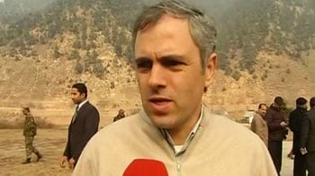 Video : J&K student death: Inexcusable, excessive use of force, says Omar