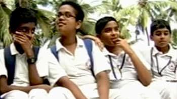 Video : 85 per cent of Kerala students unfit