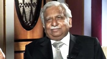Video : JetLite, Jet Konnect to merge: Naresh Goyal